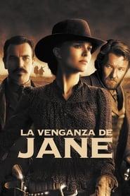 Jane tomó las armas (2016) | La venganza de Jane | Jane Got a Gun || Hd 1080p