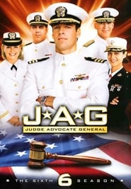 JAG Season 6 Episode 4