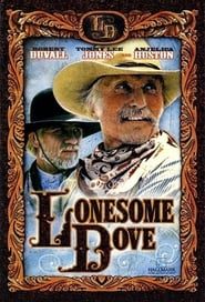 Lonesome Dove Season 1 Episode 1