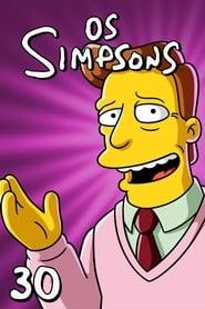 Os Simpsons: Season 30