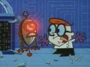 El laboratorio de Dexter 2x42