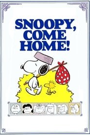Snoopy, Come Home (1984)