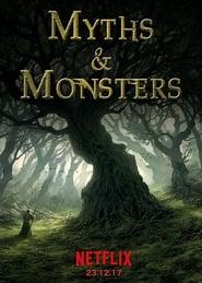 Myths & Monsters Saison 1