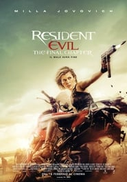 Resident Evil: The Final Chapter [Sub-ITA]