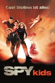 Gucke Spy Kids
