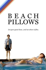 Beach Pillows