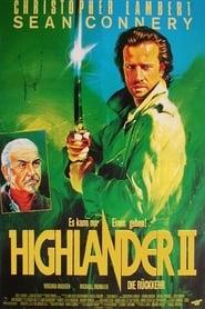 Highlander II – Die Rückkehr (1991)