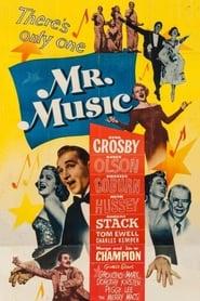 Mr. Music 1950