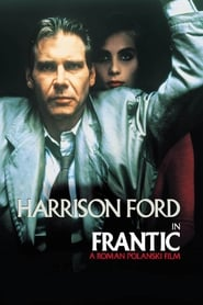 Poster for Frantic