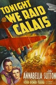 Tonight We Raid Calais 1943
