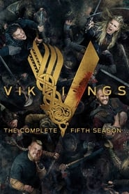 Vikings: Temporada 5