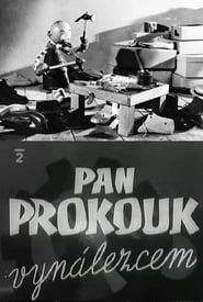 Watch Mr. Prokouk Inventor  Free Online