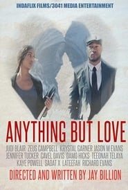 Poster Jay Billion's Anything But Love 2013
