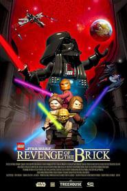 Lego Star Wars: Revenge of The Brick (2005)