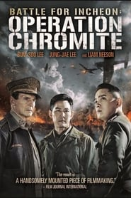 Operation Chromite (2016) Dual Audio [Hindi – Korean] BluRay 480p & 720p Gdrive
