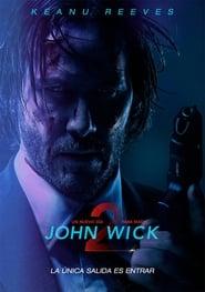 Ver John Wick. Pacto de sangre (2017) Online