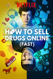 Poster How to Sell Drugs Online (Fast) 2019