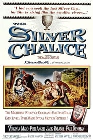 The Silver Chalice (1954) online ελληνικοί υπότιτλοι