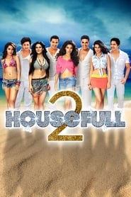 हाउसफुल २ movie