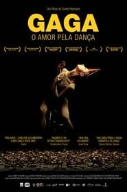 Filme – Gaga – O Amor Pela Dança
