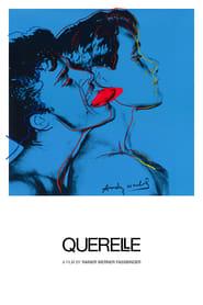 Poster Querelle 1982