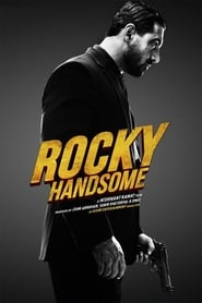Rocky Handsome (2016) Bluray 720p