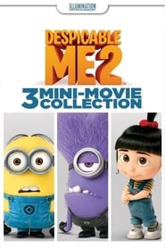 Despicable Me 2 : 3 Mini-Movies Collection
