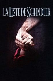Poster La Liste de Schindler 1993
