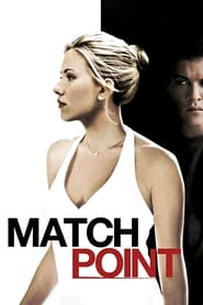Match Point (2005) BluRay 480p & 720p