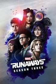 Marvels Runaways Temporada 3