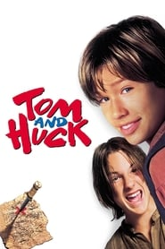 Tom and Huck (1995)