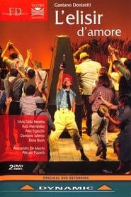 فيلم L'elisir d'amore مترجم