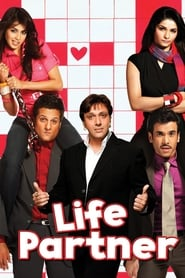 Life Partner 2009 Hindi Movie NF WebRip 300mb 480p 1GB 720p 3GB 7GB 1080p