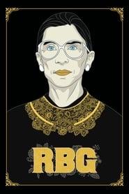 Poster RBG