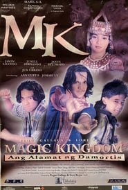 Magic Kingdom: Alamat ng Damortis 1997
