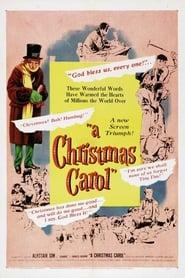 Scrooge, un cuento de Navidad