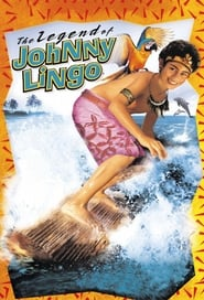 The Legend of Johnny Lingo (2003)