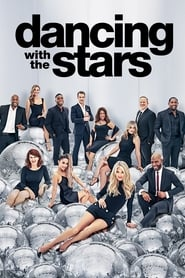 Poster Dancing with the Stars 2019
