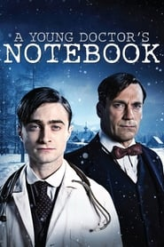 Roles Jon Hamm starred in A Young Doctor's Notebook