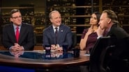 Real Time with Bill Maher Season 15 Episode 25 : Jesse Jackson; Frank Bruni; Paul Begala; Nayyera Haq; Matt Welch