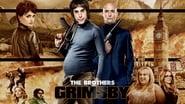 Grimsby : Agent trop spécial en streaming