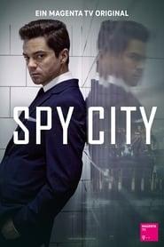 Spy City 2020