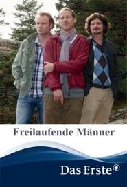 Freilaufende Männer