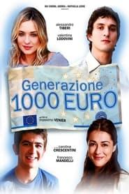 Die 1000-Euro-Generation