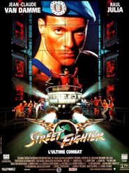 Street Fighter : L'Ultime combat en streaming