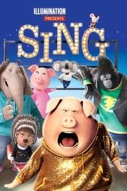 Sing - Online Films Kijken