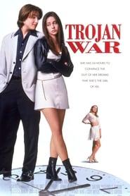 Óvszerháború-amerikai vígjáték, 84 perc, 1997
