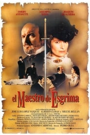 The Fencing Master (1992)