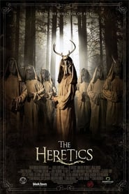 The Heretics (2017) Ganool