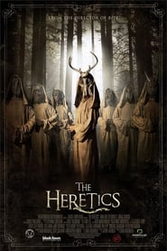 The Heretics (2017) Full Movie Watch Online Free